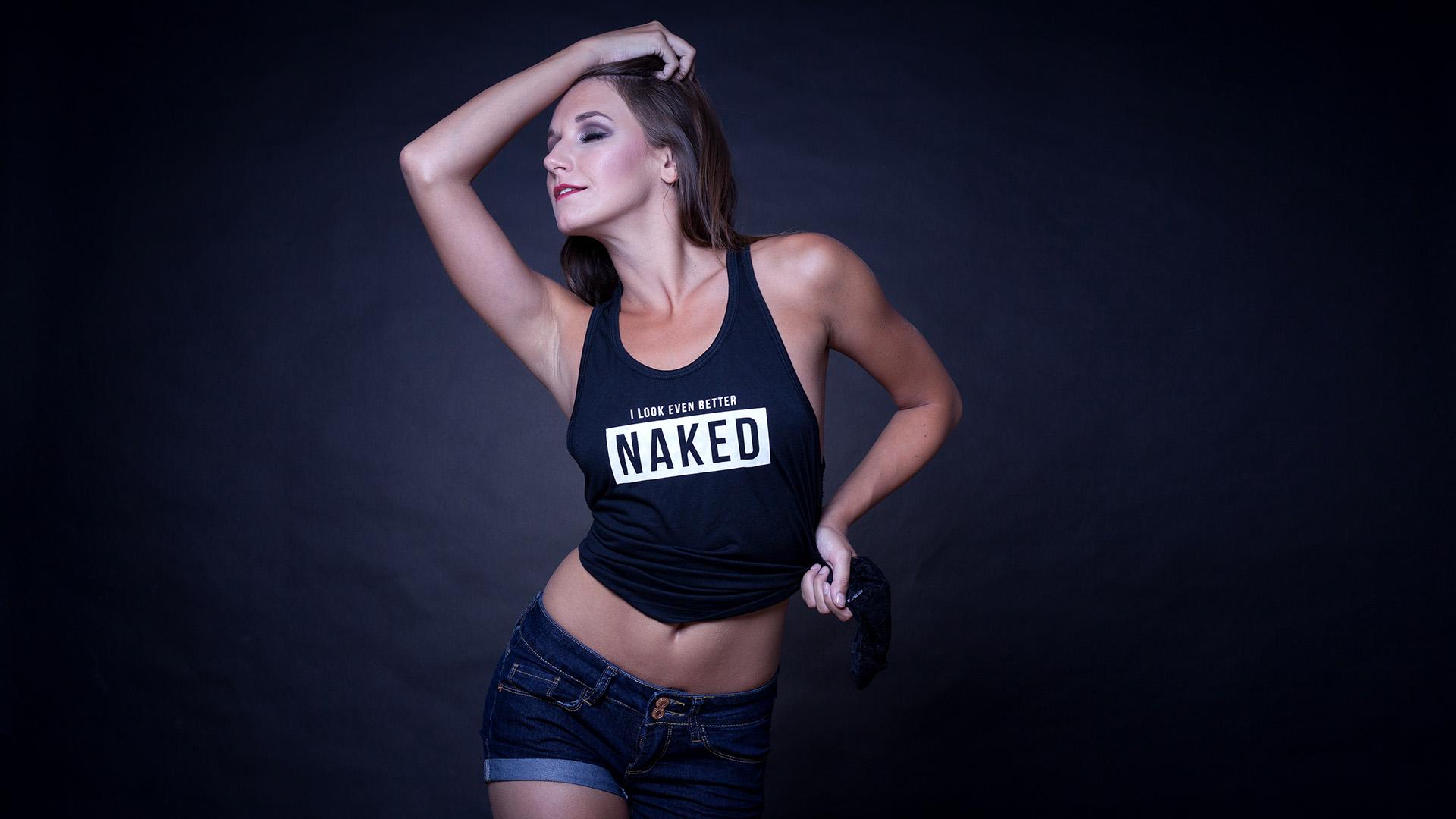 NakedMainpage